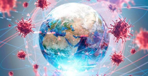 Koronavirüse yakalanan kişi sayısı 32 milyonu ulaştı