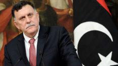 Libya UMH Başbakanı Serrac, yetkilerini hükümete devretmek istediğini açıkladı