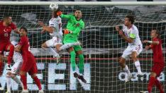 Türkiye, Macaristan karşısında 1-0 mağlup oldu