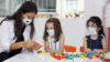 Yüz yüze eğitim anasınıfı ve ilkokul 1'inci sınıflarda başlıyor