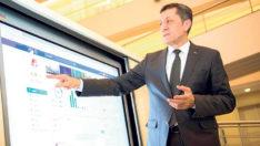 Ziya Selçuk'tan EBA açıklaması