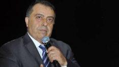 Eski bakan Osman Durmuş hayatını kaybetti