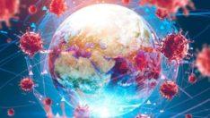 Dünya geneli Coronavirus vaka sayısı 36 milyonu geçti