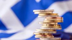 IMF'ten Yunanistan'a borç uyarısı