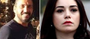 Özgü Namal'ın eşi Serdar Oral vefat etti