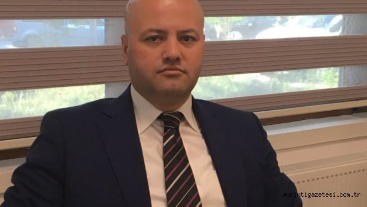 AK Parti'ye önemli isim: Sadık Karayel ilçe yönetimde