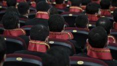 Kritik koltuklar için gözler HSK'da