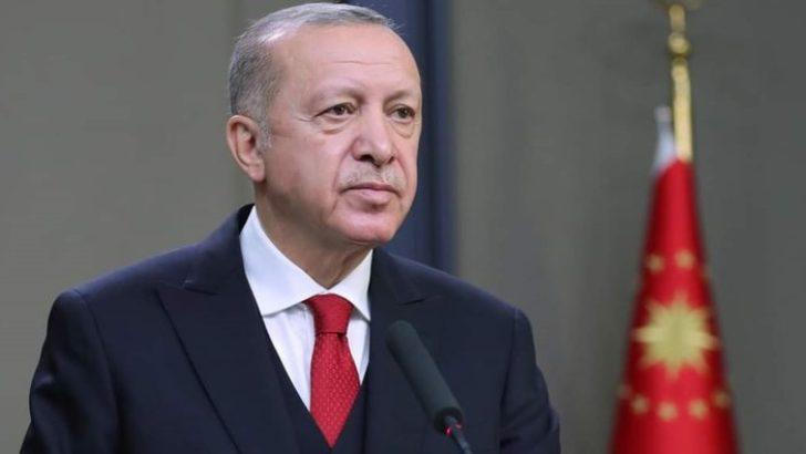 Başkan Erdoğan'dan FETÖ ile mücadele açıklaması!