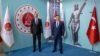 Adalet Bakanı'ndan İstanbul Başsavcısı'na ziyaret